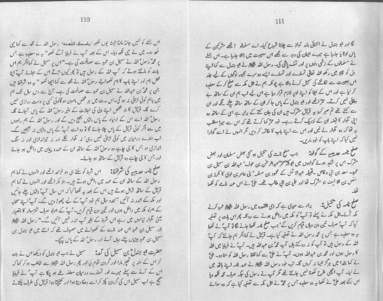 Seerat E Tayyaba Book In Urdu